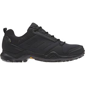 adidas TERREX AX3 GTX Schoenen Heren, core black/core black/carbon